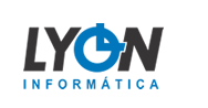 Lyon Informática – Sistemas para Cartórios Logo